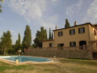 Grifone - Foiano Della Chiana vacation rentals