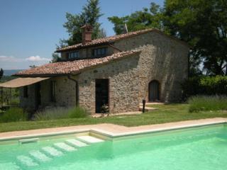 Gambassi Terme - Certaldo vacation rentals