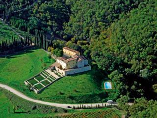Niccolo - Radda in Chianti vacation rentals