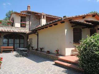 Felice Vacation Rental in Cortona - Alberoro vacation rentals