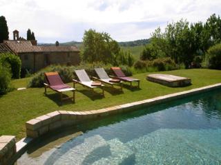 La Francescana - Serre di Rapolano vacation rentals