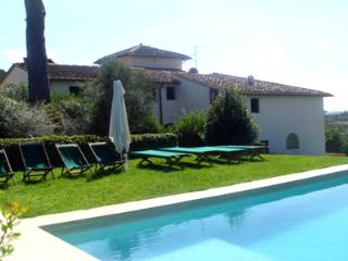Reale - San Casciano vacation rentals