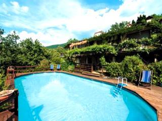 Geranio - Reggello vacation rentals