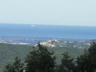 Alma - Volterra vacation rentals