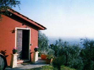 Podere le Ferrette - Montecatini Terme vacation rentals