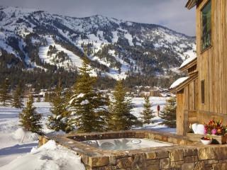 Shooting Star Cabin Number 8 - Teton Village vacation rentals