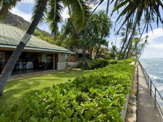 Diamond Head Tiki Estate - Honolulu vacation rentals