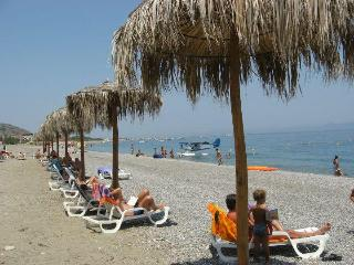 LE PALME GARDEN - Gioiosa Marea vacation rentals