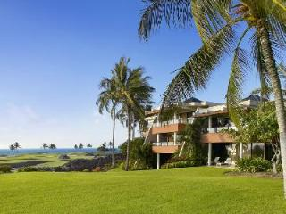 Mauna Lani Point Fairway and Ocean View - on 19 acre community with pool and spa - Mauna Lani vacation rentals