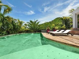 Impressive Murraya Villa, with pool, heated jacuzzi and maid service - Petites Salines vacation rentals