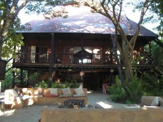 Villa N'Banga - Bilene - Mozambique - Bilene vacation rentals