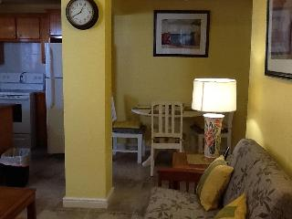 Escape Guest Apartment - Christ Church vacation rentals