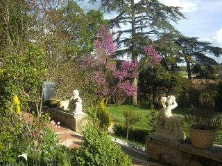 Chateau de saint sulpice - La Sauvetat sur Lede vacation rentals