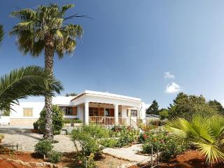 Ibiza Villa with large private pool - Baladres - Santa Eulalia del Rio vacation rentals