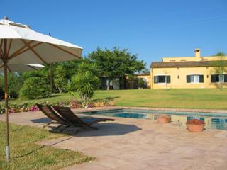 Cabrera - Son Cervera vacation rentals