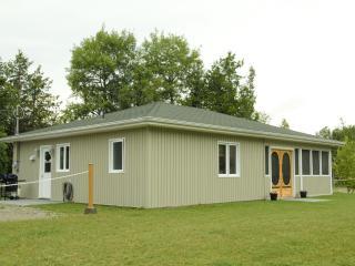 Luxury cottage( 2 nights minimum) - Grand Falls vacation rentals