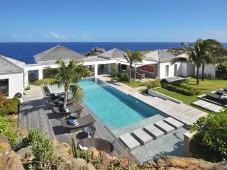 Casa del Mar - St. Barts - Petit Cul de Sac vacation rentals