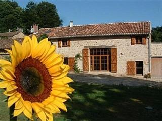 Paul's Barn in France - Villechenoux vacation rentals