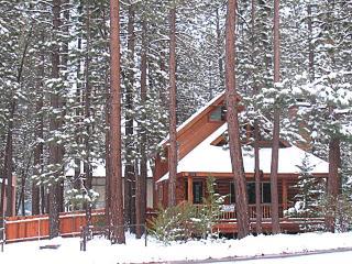#020 Skiers Paradise - Big Bear Lake vacation rentals