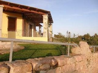 North Sardinia Porto Pozzo detached villa - San Pantaleo vacation rentals