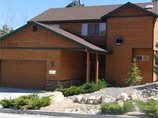 #074 Timberline Treasure - Big Bear Lake vacation rentals