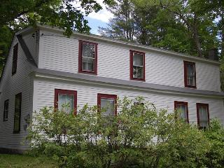 Bridgewater Country Cottage - Quechee vacation rentals