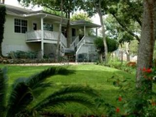 THE BEST PLACE TO STAY ON THE COMAL RIVER - 403-C - New Braunfels vacation rentals