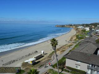Capri by the Sea - Best Ocean Views in PB! - Pacific Beach vacation rentals