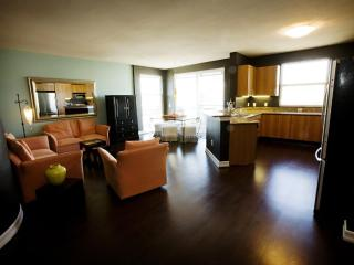 Luxury Downtown San Diego Penthouse Condo - Pacific Beach vacation rentals