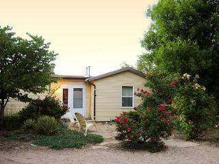 Cottonwood Cottage - Eastern Utah vacation rentals