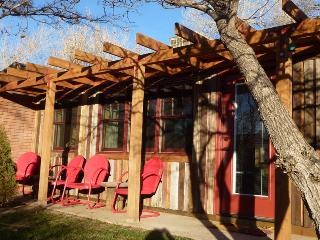 Creekside 61 East - Moab vacation rentals