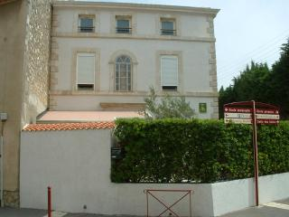 Real South Apartments, Apartments A - Aude vacation rentals