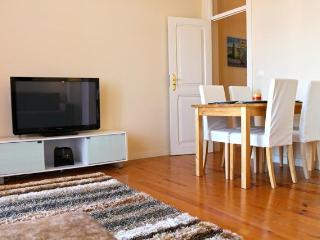 Apartment in Castelo - Spectacular Lisbon View - Costa de Lisboa vacation rentals