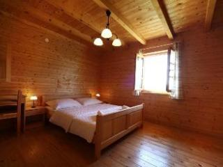 Eko-klanac - Plitvice Lakes National Park vacation rentals