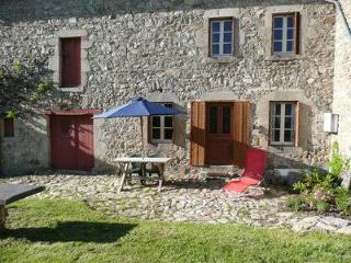 Farmhouse Gîte - Auvergne vacation rentals