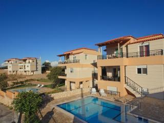 Villa Stella , Kournas,Chania,Crete - Crete vacation rentals