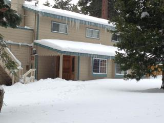 Ponderosa Vacation House - South Lake Tahoe vacation rentals