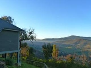 Kangaroo Ridge Retreat - Warburton vacation rentals