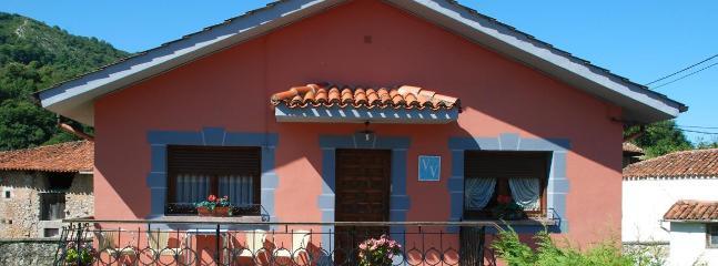 La Casina II - Image 1 - Castrillon Municipality - rentals