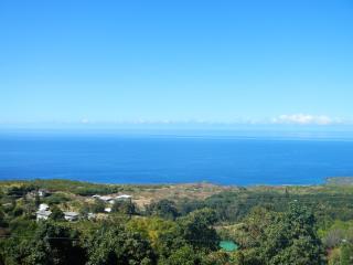 Coffee Villa in Tropical Paradise - Kona Coast vacation rentals