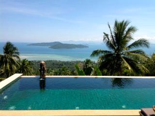 Villa Taling Ngam, Koh Samui, Thailand - Koh Samui vacation rentals