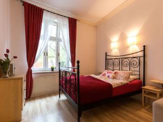 Comfort Studio with 2 bikes - Krakow vacation rentals