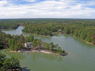 Heron Point, Home on Chespeake Bay, Reedville, VA - Ophelia vacation rentals
