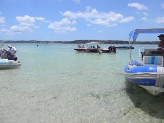 Tenda Tora - Mozambique vacation rentals
