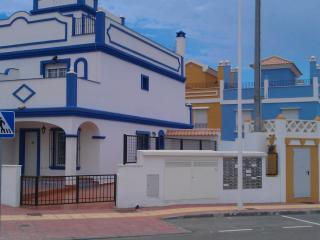 Stunning modern 3B house in a village by the sea, - Costa de Almeria vacation rentals