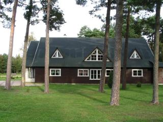 Cosy B&B near the beach and 11 km from Kuressaare - Saaremaa vacation rentals