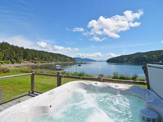 A Sailor's Rest on Orcas Island - Eastsound vacation rentals