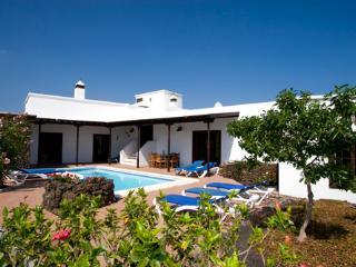 Nova - Lanzarote vacation rentals