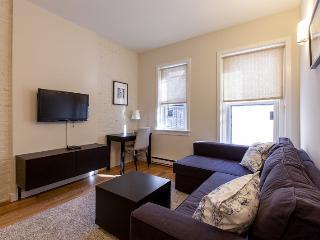 Back Bay Boston Furnished Apartment Rental - 304 Newbury Street Unit 4 - Boston vacation rentals