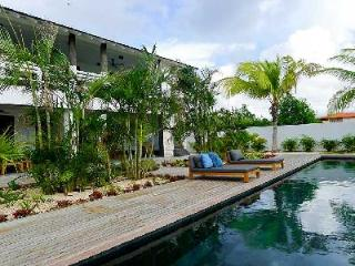 Spacious Garden Villas Tortuga great for large groups, with saltwater pool & gazebo - Kralendijk vacation rentals